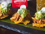 The Benedict Barcelona Food & Cocktails