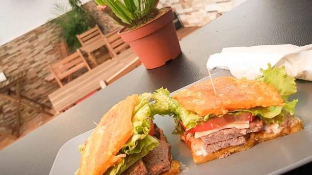 Encuentros - Café Social e Intercultural Sugerencia del chef