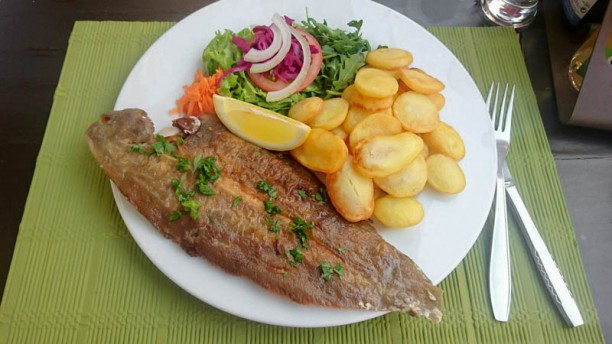 Dom Pipas Sugestão prato