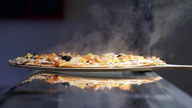 Fabbrica Pizza Suggestion du chef