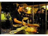 Dzjengis Khan Mongolian Grillbuffet