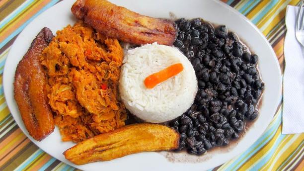 Rincon Latino Suggerimento dello chef