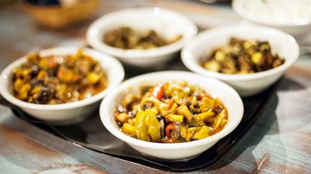 Miscelato Taverna Contemporanea Suggerimento dello chef