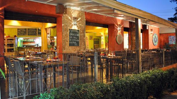 Restaurante Ephigênia Bistrô en Belo Horizonte