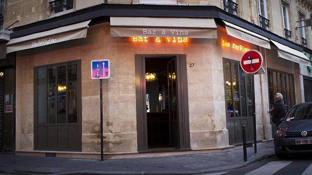 Restaurant Paris Les Sardignac