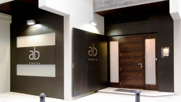 AB Vinatea - Hotel Astoria Vista fachada