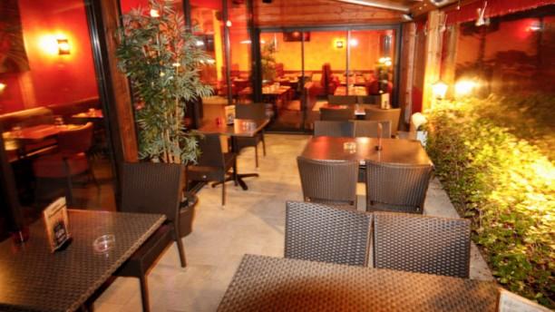 Restaurant Terrasse Cergy