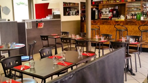 Mario e Lillo Caffe, Bordeaux