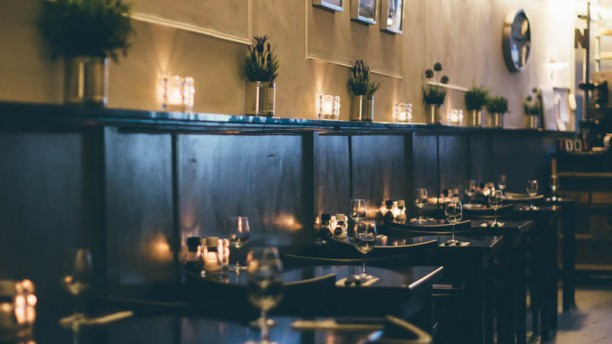Novecento Het restaurant