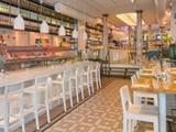 The Seafood Bar Ferdinand Bol