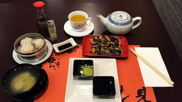 Hanami Sugerencia del chef
