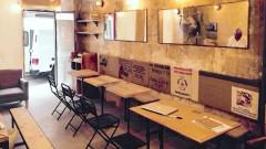 Baguett's Cafe