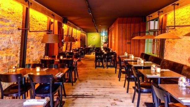 Meat & Co Restaurant