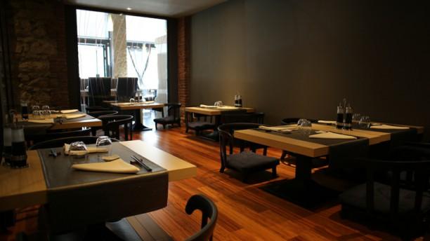 Shunbun Salle du restaurant