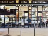 Le Grand Café de la Préfecture