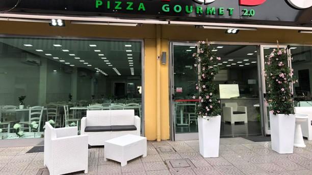 Pomodó - Ristorante & Pizzeria Gourmet 2.0 Terrazza