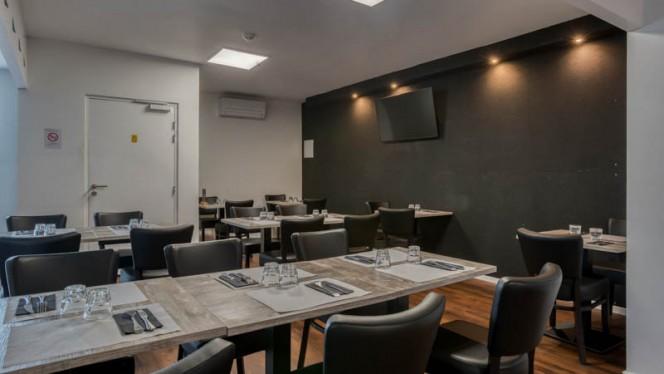 Le Playground - Restaurant - Pessac