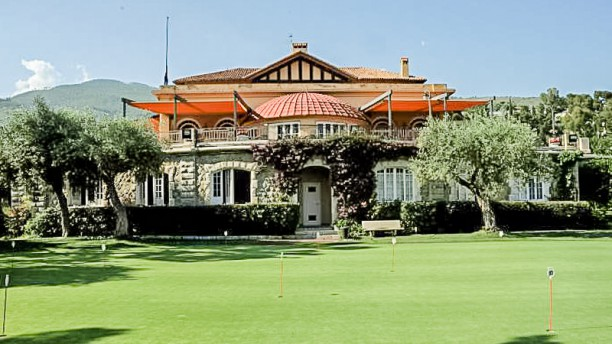 Buca Cena La club house