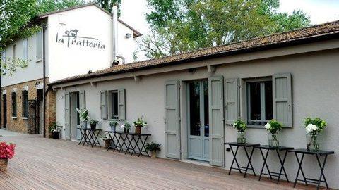 La Trattoria, Ravenna