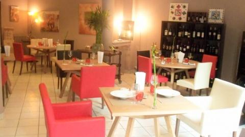 restaurant - Michelangelo.S - Abrest