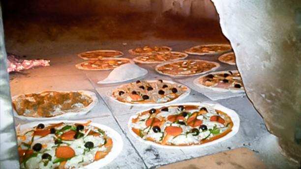 Varanda da Barra Pizza