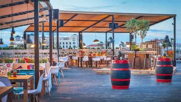 Restaurant il rosso puerto valencia avis menu et prix - Laydown puerto valencia ...