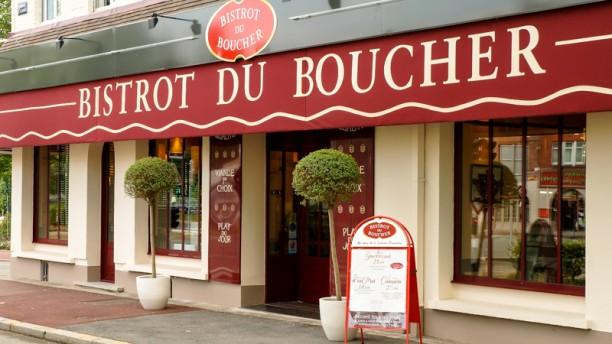 Bistrot du boucher villeneuve d 39 ascq restaurant for Cuisine villeneuve d ascq