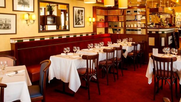 Bistrot du boucher villeneuve d 39 ascq restaurant 98 - La table du boucher villeneuve d ascq ...