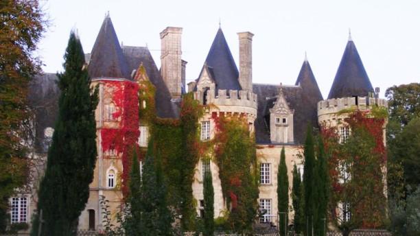 Château des Sept Tours Château des Sept Tours