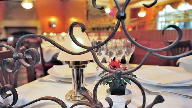 Chez Frezet Adresse Restaurant
