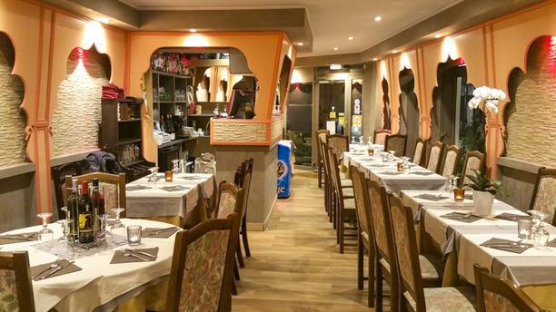 Restaurant sitar boulogne billancourt 92100 bois de - Cabane de jardin pour fille boulogne billancourt ...