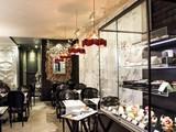 Restaurant Café Pouchkine Saint-Germain