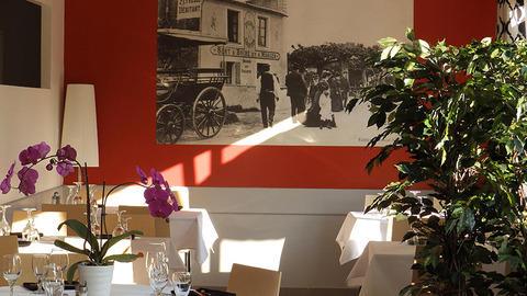 La table de MarYann, Basse-Goulaine