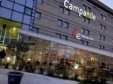Le Restaurant Campanile Barbanniers