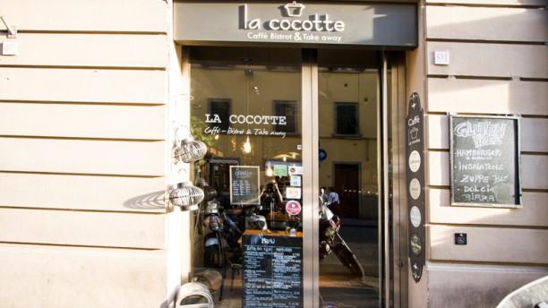 La Cocotte - Via Gioberti Via gioberti