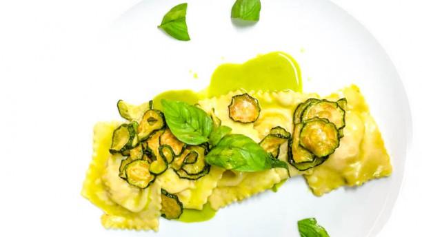 Gocce di Capri Suggerimento dello chef