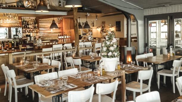 De Zeemeeuw Restaurant