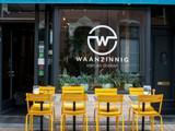 Restaurant Waanzinnig Tilburg