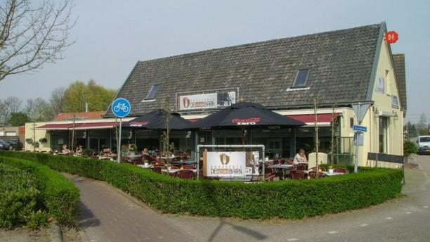 Brasserie De Nieuwe Baan Restaurant