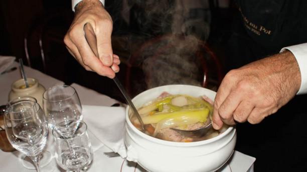 restaurant la poule au pot 224 menu avis prix et r 233 servation