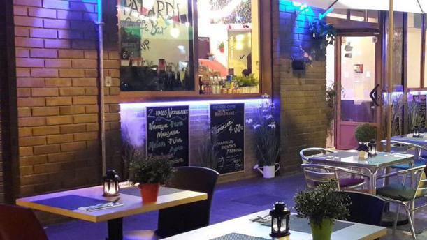 Palardi Eat Drink Lounge In Valencia Restaurant Reviews