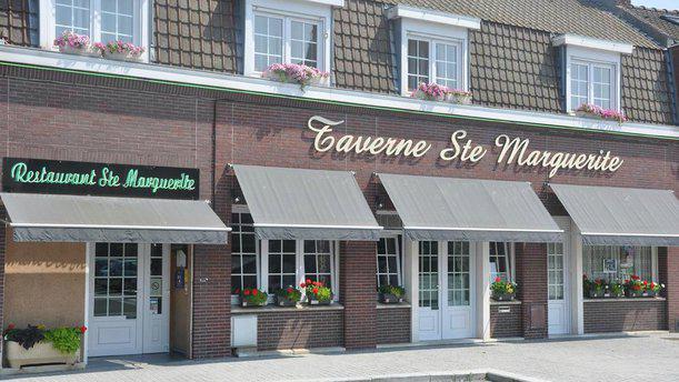 La Taverne Sainte Marguerite Taverne Saint Marguerite