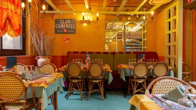 Le Caen Grill - Restaurant - Caen