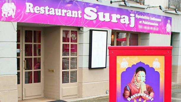 Suraj Devanture