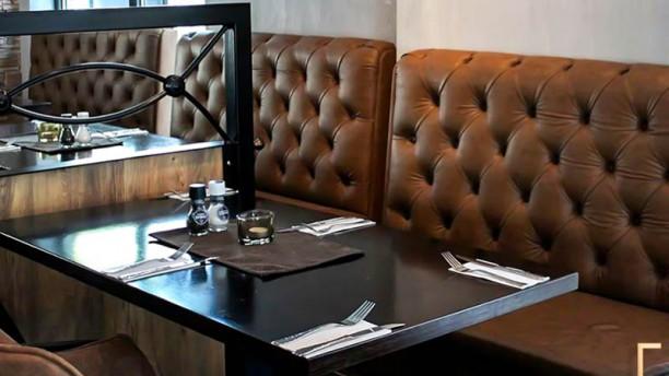 Taverna Platia Heerlen Het restaurant