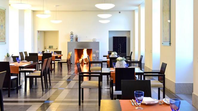 Pousada da Serra da Estrela ristorante piatti tipici a Covilhã in Portogallo