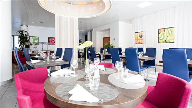 Gourmet Bar Sala