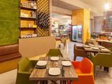 Cosmopolitan Lounge Bar&Bistrot (Volla)