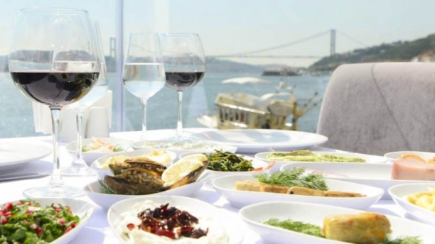 atlas balık in istanbul - restaurant reviews, menu and prices
