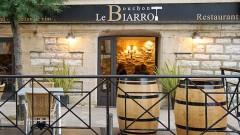 Le Bouchon Biarrot Français
